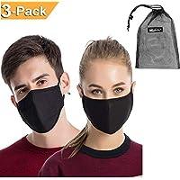 3Masken Außen Staubschutz Mund Maske Baumwolle Anti Verschmutzung/Haze Herbst Winter Maske Gesicht Warm respiratoire... preisvergleich bei billige-tabletten.eu