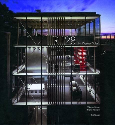 R 128 by Werner Sobek by Werner Blaser (2002-01-01)