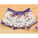 54Les boules-à-mites naturel naphtaline Old Fashion Boules anti-mites à ultrasons dissuasion