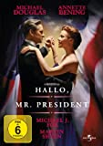 Hallo, Mr. President - John Seale