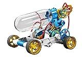 InproSolar 21631Physik Spielzeug und Wissenschaft für Kinder–Spielzeug und Wissenschaft für Kinder (Physik-Kits Kit, 10Jahr (E), Kind, blau, weiß, gelb, Kunststoff)