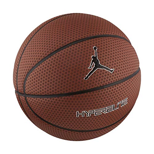 Jordan Hyper Elite 8P Pelota Baloncesto Unisex Adulto