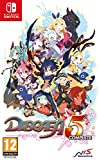 Disgaea 5 Complete (Switch) ( Catégorie : Jeux Wii )