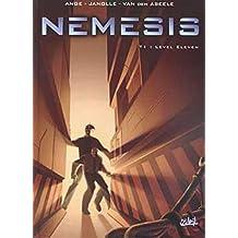 Némésis, tome 1 : Level eleven