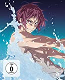 Free! Eternal Summer - Vol.3 [Limited Edition inkl. Patch] [Blu-ray]