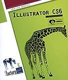 Illustrator CS6 (édition enrichie de vidéos)
