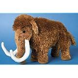 Douglas Cuddle Toys Everett Wooly Mammoth - Mamut de peluche (20,32cm)