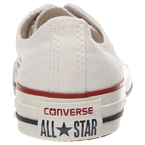 Converse - m9697 navy, Sneakers, unisex bianco (Optical White)