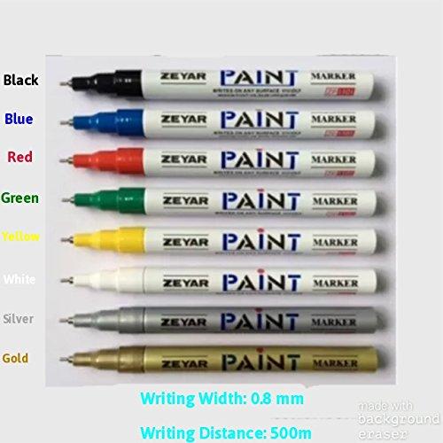 blanco-08-mm-universal-impermeable-permanente-marcador-de-pintura-pluma-aceite