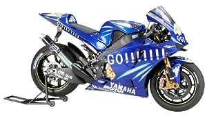 Tamiya - 14098 - Maquette - 2-roues - Yamaha Yzr M1