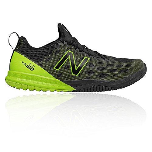 New Balance Mxqikv3, Chaussures de Fitness Homme, Noir