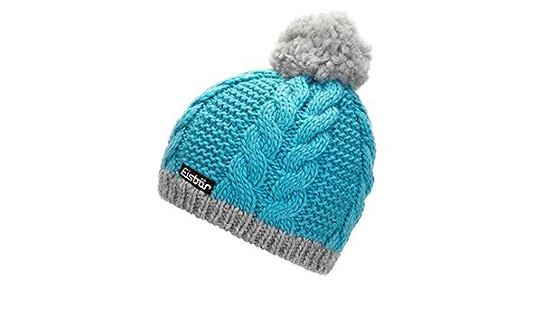 Eisb/är Berretto da Bambino Caja beanie lavorato a maglia invernale