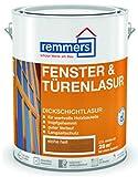Remmers Fenster & Türenlasur - eiche hell 2,5L