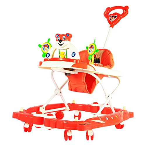 Ehomekart Baby Panda Walker cum Kids Rocker  available at amazon for Rs.1679