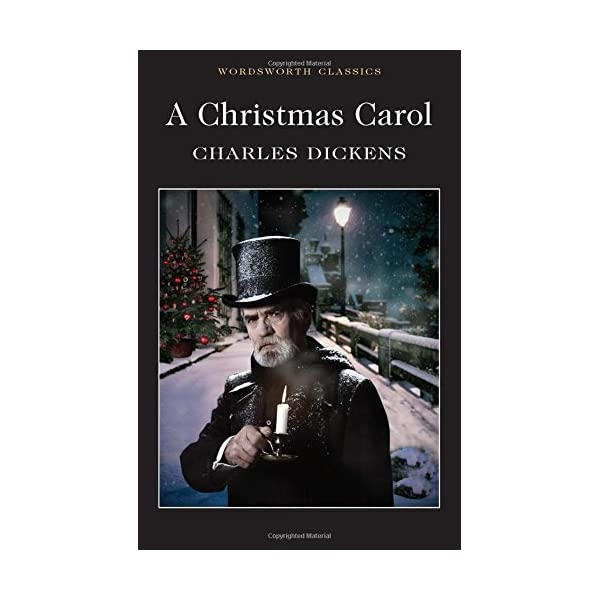 A Christmas Carol (Wordsworth Classics) 51Bf OL1z3L black friday Black Friday Deals and Discounts TV's Electronics Games Perfume Gifts 51Bf OL1z3L
