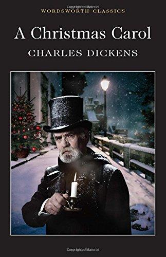 A Christmas Carol (Wordsworth Classics) 51Bf OL1z3L