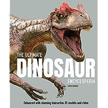 Barker, C: Ultimate Dinosaur Encyclopedia