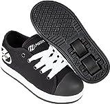 Heelys Chaussures à roulettes Fresh - Noir/Blanc - 32