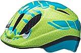 KED Meggy Trend Helmet Kids Dino Light Blue Green Kopfumfang S | 46-51cm 2019 Fahrradhelm