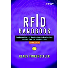 RFID Handbook: Fundamentals and Applications in Contactless Smart Cards and Identification