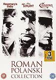 Roman Polanski Box Set - 2008 [Edizione: Regno Unito] [Edizione: Regno Unito]