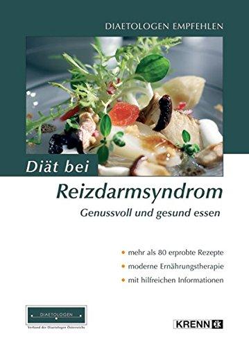 Diät bei Reizdarmsyndrom