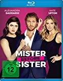Mister Before Sister - Blu-ray