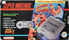 Super Nintendo Entertainment System Street Fighter 2 Edition (SNES)