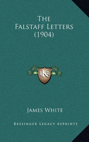 The Falstaff Letters (1904)