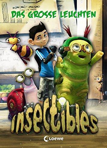 Insectibles - Das große Leuchten