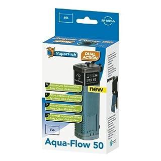 Superfish Internal Filters » Aqua Flow » Internal Filter 50 » 150 L/Ph