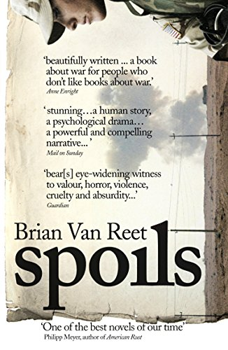 Spoils by [Reet, Brian Van]