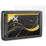 atFoliX FX-Antireflex Displayschutzfolie transparent Navigator V 3Stück (I)