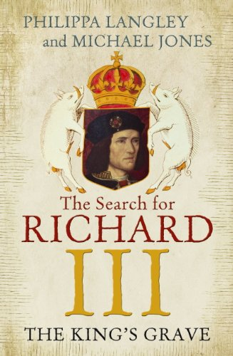 The King's Grave: The Search for Richard III | amazon