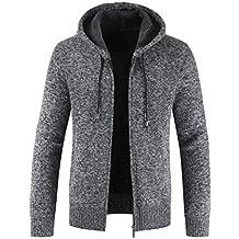 low priced 29962 bbee1 Amazon.it: maglione alcott con cappuccio