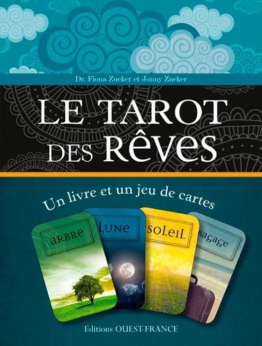 TAROT DES REVES (Jeu+Livre)