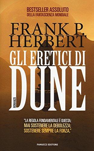 Gli eretici di Dune. Il ciclo di Dune: 5