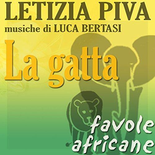 La Gatta  Audiolibri