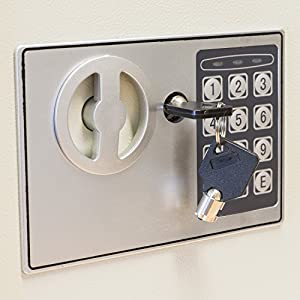 Hausen-Wall-Mounted-48-Key-Electric-Combination-Lock-Cabinet-Safe