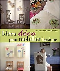 Idées déco pour mobilier basique