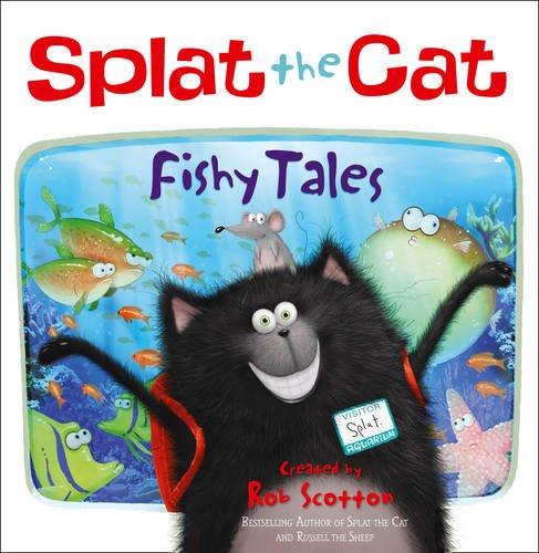 Splat : fishy tales