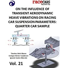Aero Post Rig Analysis applied to Quarter Car Model: Improving suspension of quarter car model, with transient aerodynamic behavior