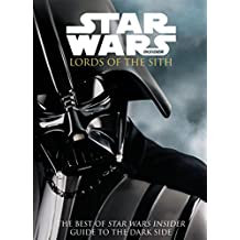 Star Wars Insider: Lords of the Sith