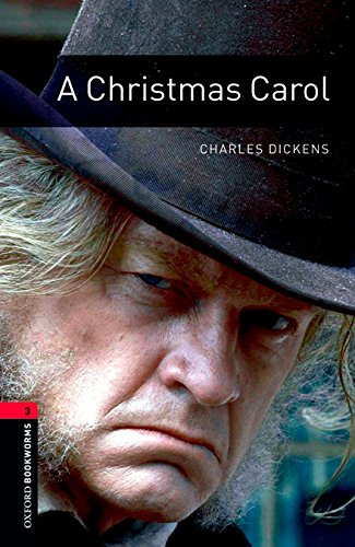 Oxford Bookworms 3. A Christmas Carol Digital Pack por Charles Dickens