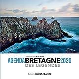Agenda Bretagne des légendes