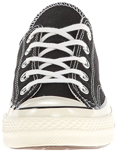 Converse All Star Prem Ox 1970s, Sneaker Unisex – Adulto Nero