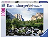 Puzzle-Yosemite Valley