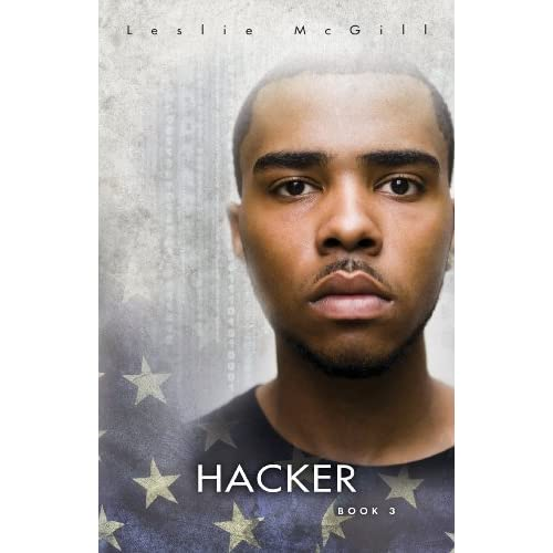 Hacker (Cap Central) by Leslie McGill (2014-07-07)