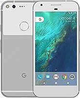 Google Pixel XL (Very Silver, 32 GB)