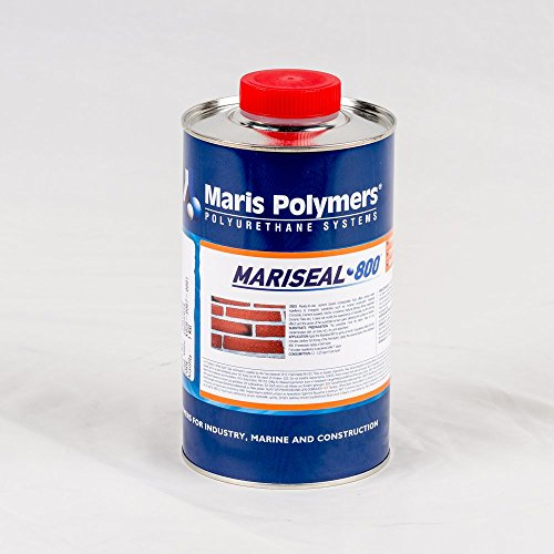 Image of Mariseal 800 Water Repellent (1 kg) to prevent moisture from seeping into walls, brickwork and render